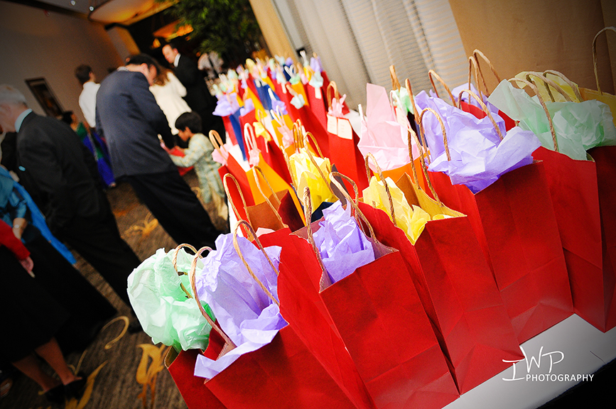 Hindu Wedding Gifts For Guests: Hitesh And Amy's Wedding In Greenville (Part 4): Reception