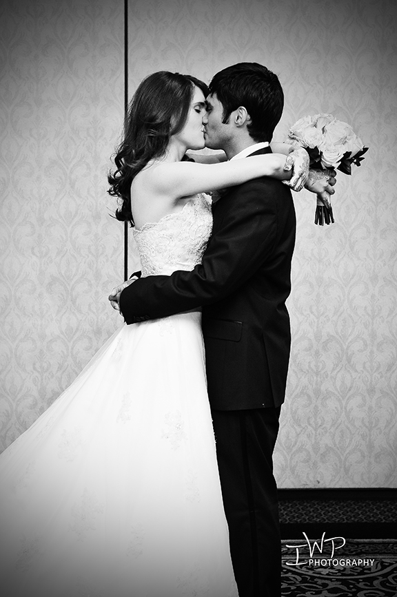 Hitesh and Amy's Wedding in Greenville (Part 1): Christian