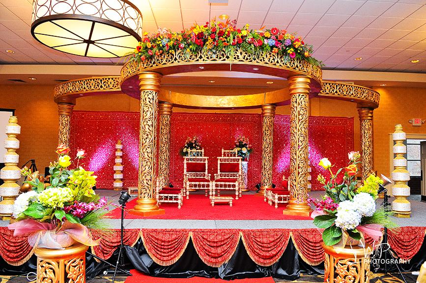 Indian Wedding Photography North Carolina Ceremony 0029